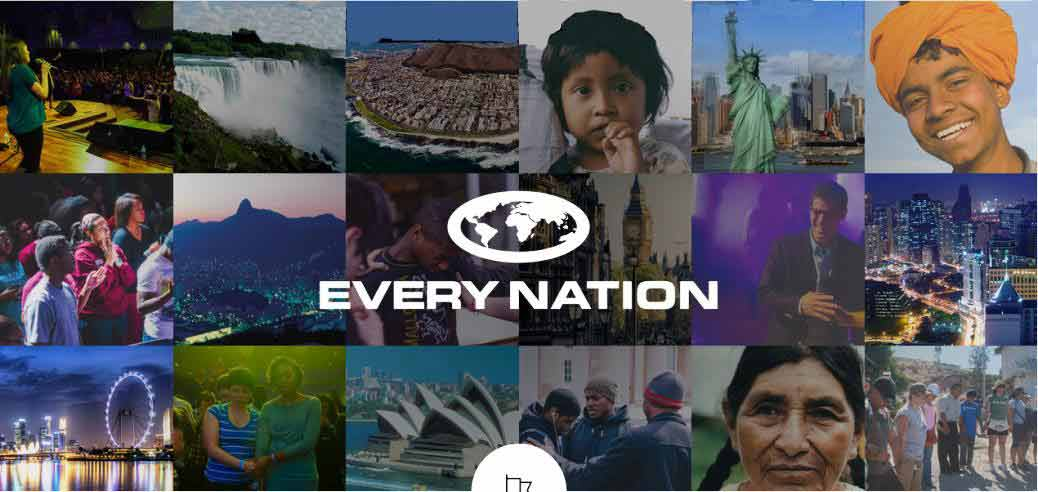 Every Nation Worldwide Image