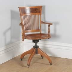 Revolving Chair Manufacturer In Nagpur Folding Joinery Antique American Oak And Burr Walnut Desk Arm