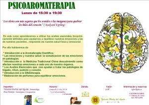 psicoaromaterapia