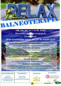 Balneoterapia @ Kyreo