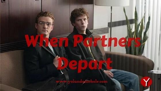partners depart