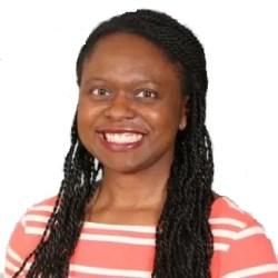 Yolanda Brown, MBA
