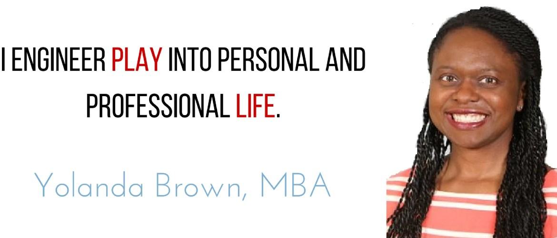 Yolanda Brown MBA