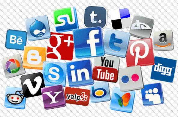 ¿Qué redes sociales utilizo?