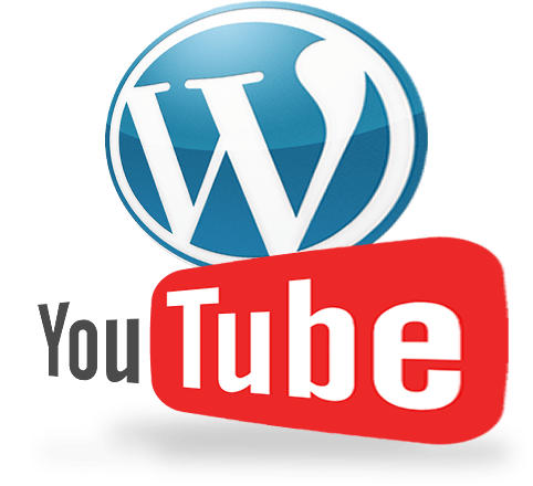 Cómo insertar un vídeo de Youtube en WordPress (nivel Novato)