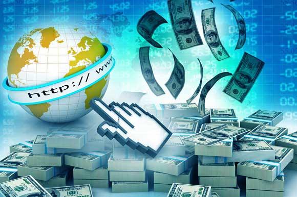 ¡Diversifica tus ingresos online!