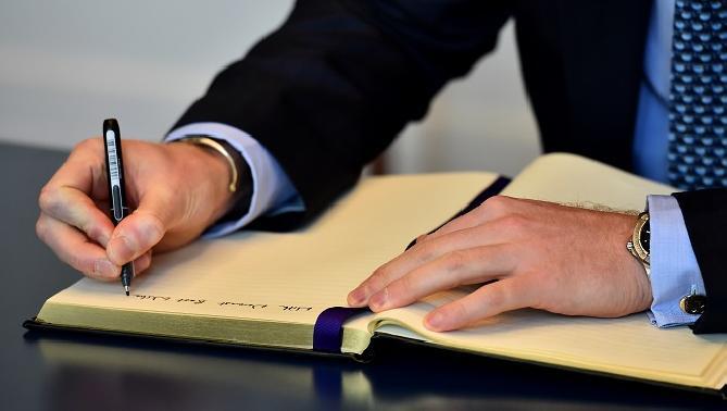 Escribir un libro, un gran apoyo para tu marca personal