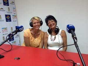 Radio Dunas 13.05.15