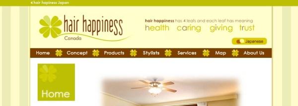hair hapiness