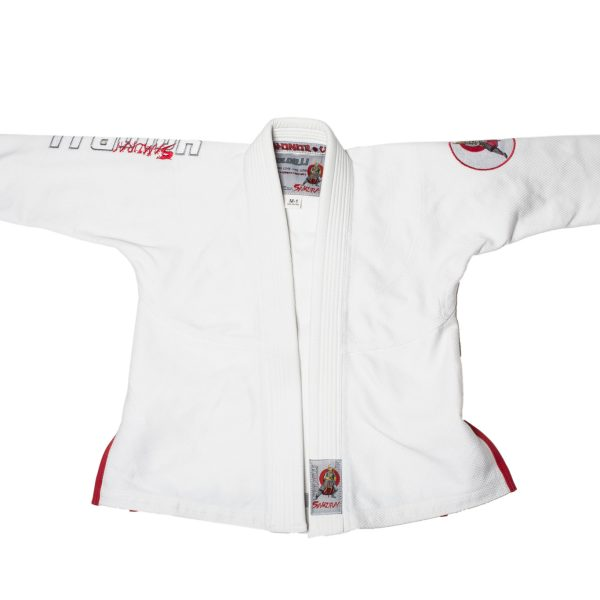 Youth gi Samurai jacket