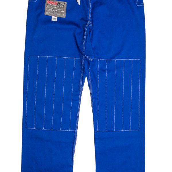 Comp450 BJJ gi Blue pants