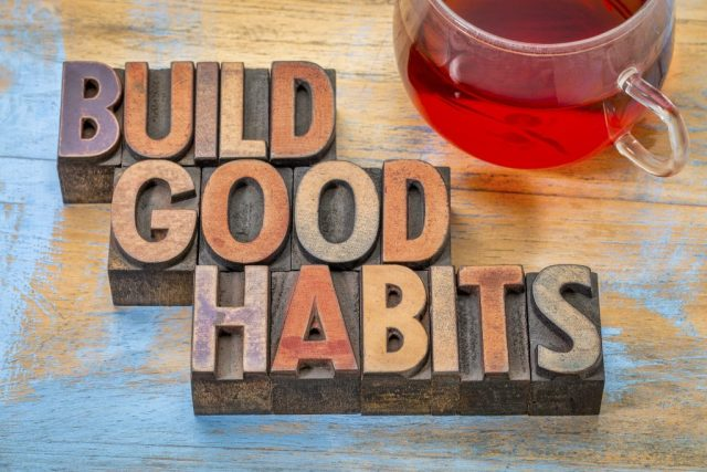 Build Good Recruiting Habits