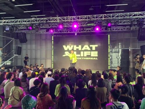 周湯豪為新EP辦派對 帶給大家完美體驗! 11