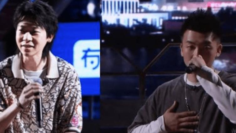 《中國新說唱2019》還沒結束,驚傳廠牌 活死人Woken day 宣布解散? 4