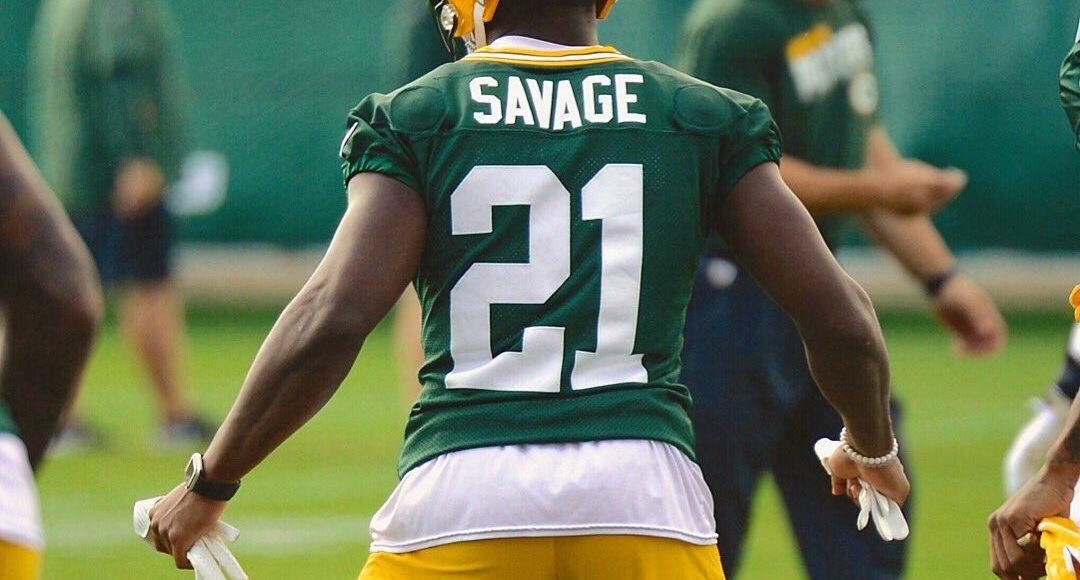 NFL有嘻哈!21 Savage即將出現在NFL球場上? 4