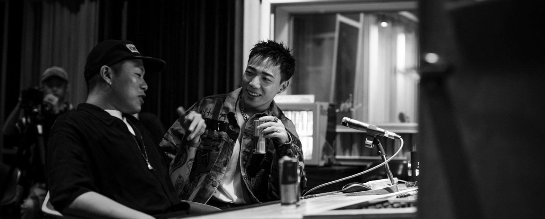 RED BULL 64 BARS首度攜手台灣華語嘻哈新世代創作-呂士軒&EVE aka 酷酷小乖乖、ØZI&海大富 4