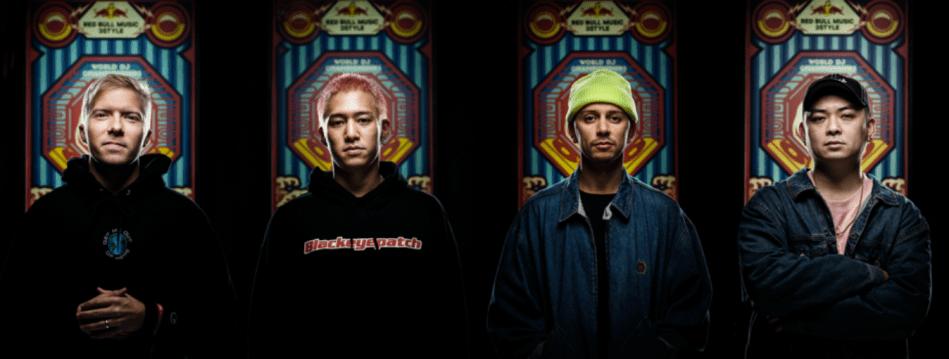 第十屆Red Bull 3Style世界DJ 大賽 台灣參戰名單釋出 11/27-11/29三天限定世紀派對 準備嗨翻台北 5