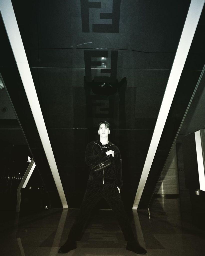 Jackson Wang 王嘉爾首張個人專輯《MIRRORS》專輯大解析! 11