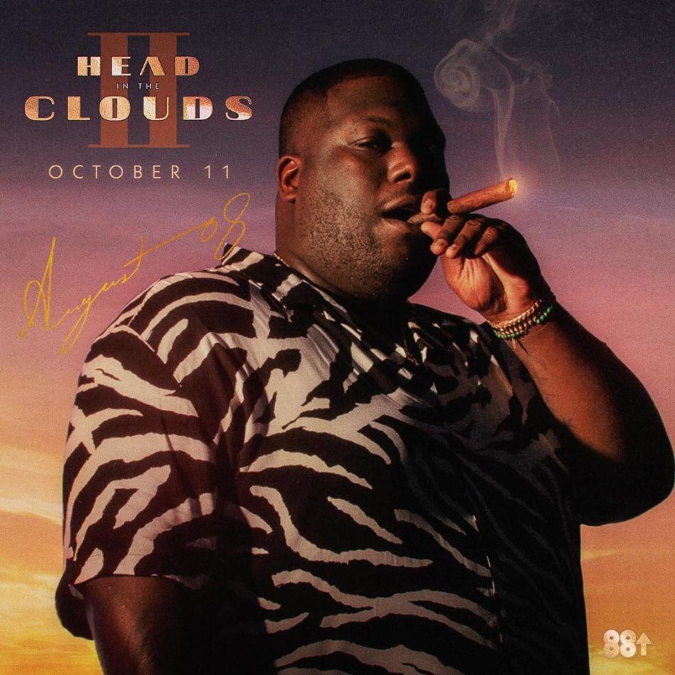 88rising攜六國藝術家帶來全新專輯《Head in the Clouds II》霸氣回歸! 9