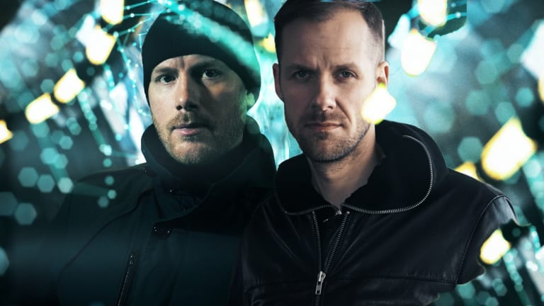 Techno界的狠角色 來自Drumcode的創辦人Adam Beyer 12