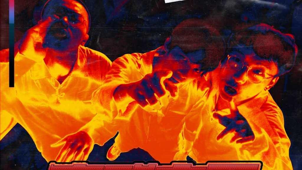 新生代獨立嘻哈團體 Rooftop Mob與老莫釋出最新力作【害群之馬 Black Sheep】 8