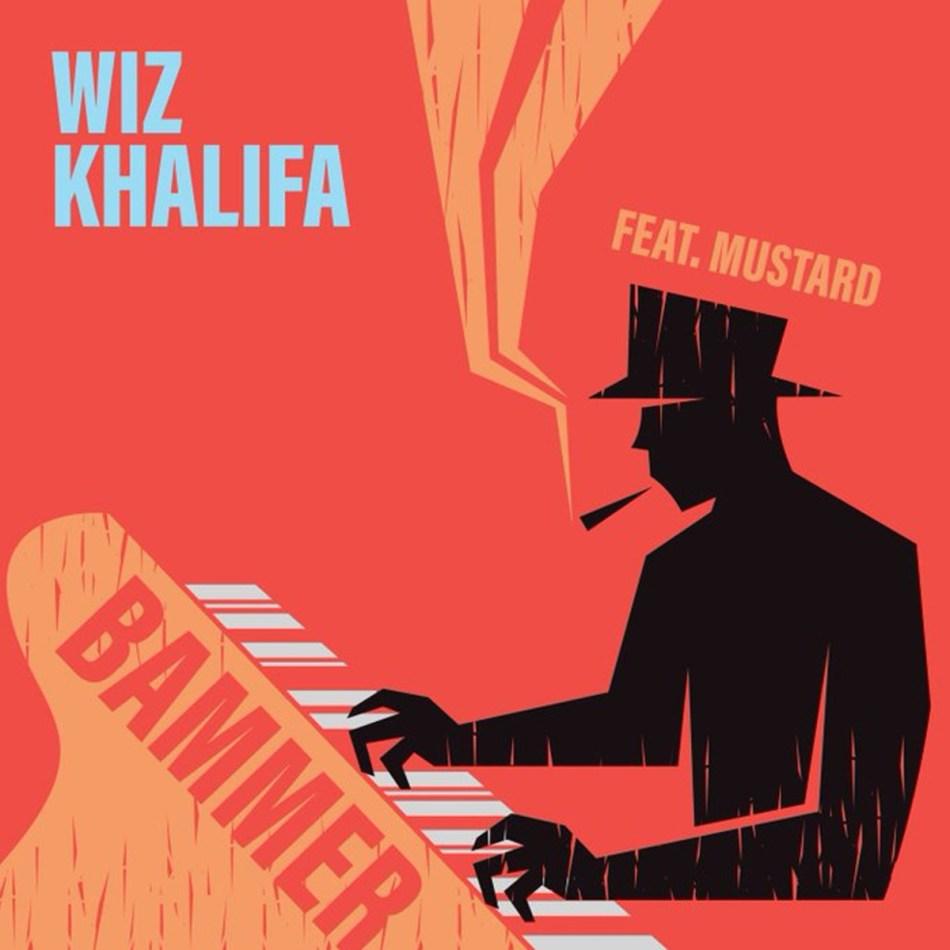 麻神 Wiz Khalifa :『再給我垃圾大麻我就翻臉!』繼大麻兄弟後又釋出新作Bammer 5