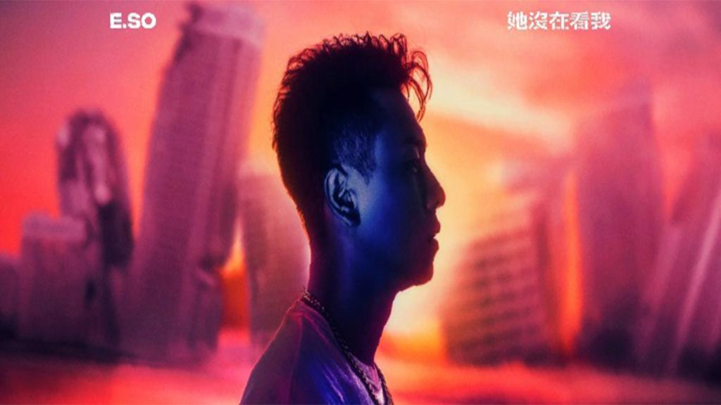 今年年中前應該是最令人期待的中文嘻哈專輯!瘦子於昨日發布第二首單曲《她沒在看我》 10