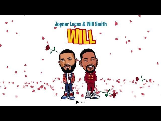 威爾史密斯無預警發布《Will Remix》!饒舌回應小老弟 Joyner Lucas 滿滿愛意! 4