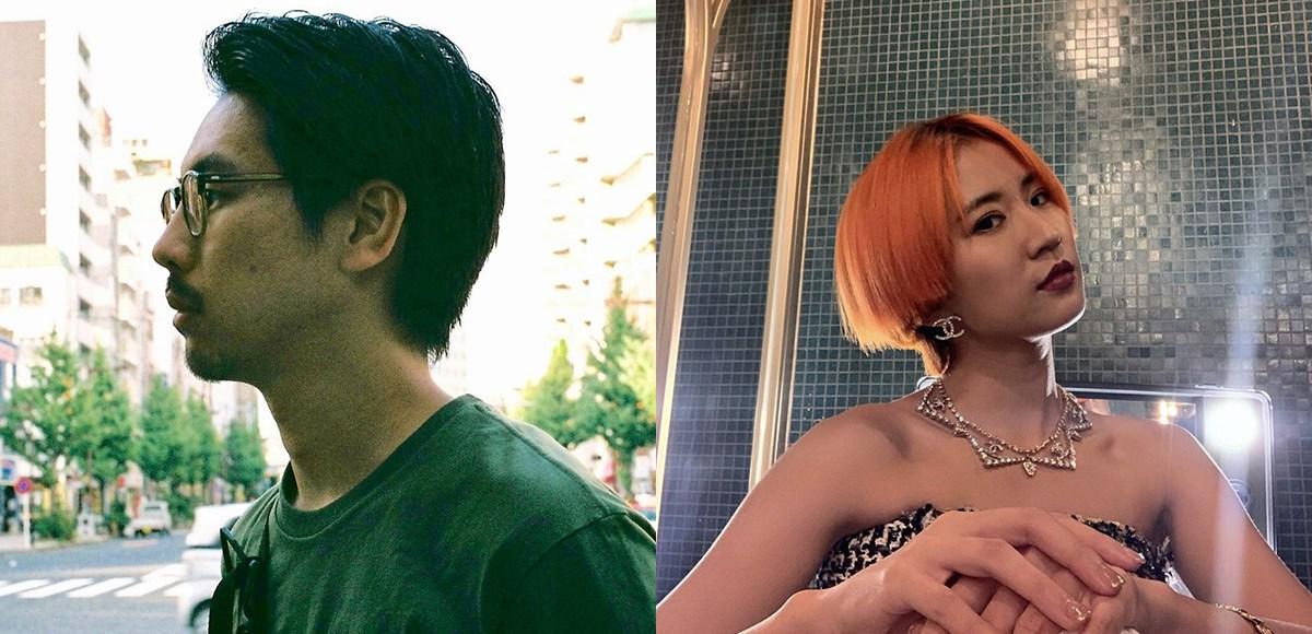 靈魂女聲 9m88 釋出甜滋滋新曲《Stay A While》,跨洋聯手日本嘻哈音樂製作人 TOSHIKI HAYASHI (%C):「幫耳朵上蜂蜜!」 4