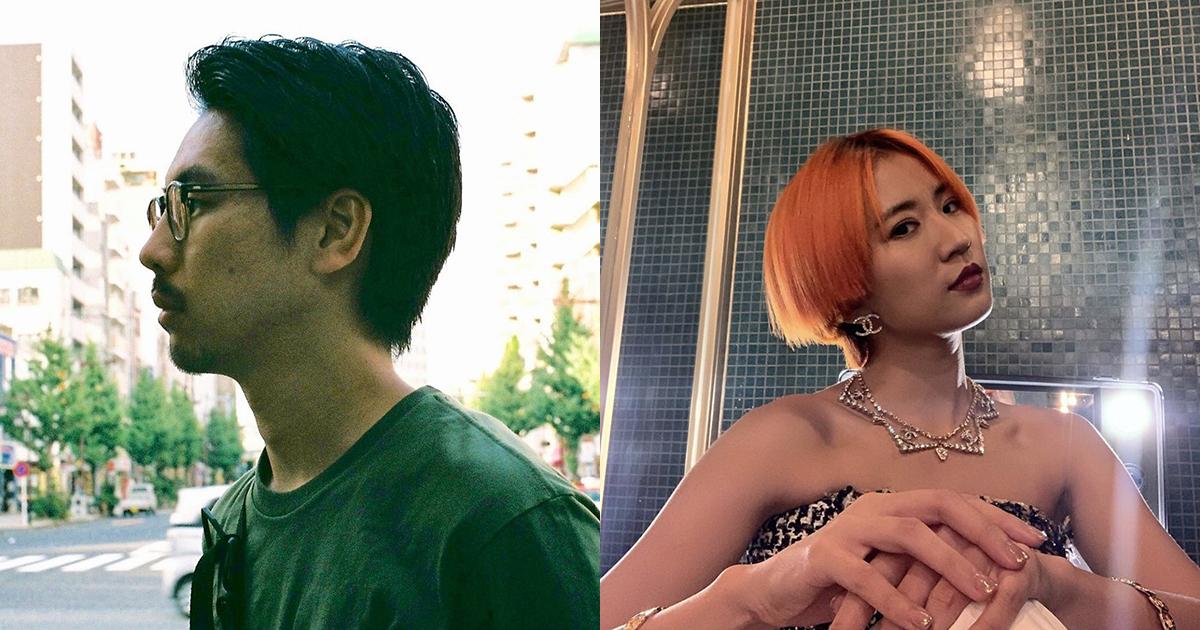 靈魂女聲 9m88 釋出甜滋滋新曲《Stay A While》,跨洋聯手日本嘻哈音樂製作人 TOSHIKI HAYASHI (%C):「幫耳朵上蜂蜜!」 20