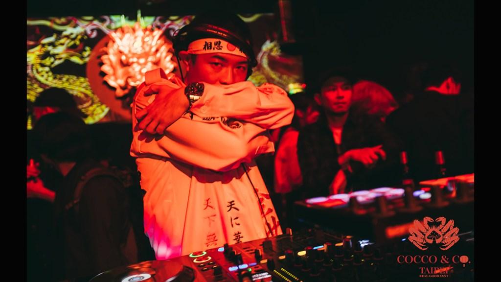 神龍吐息,菇蟹降臨!COCCO & Co. Taipei 十三號星期五開幕,小編萬聖夜搶先體驗 COCCO Vibe,邀你一同緊來感受 #你的主場優勢! 10