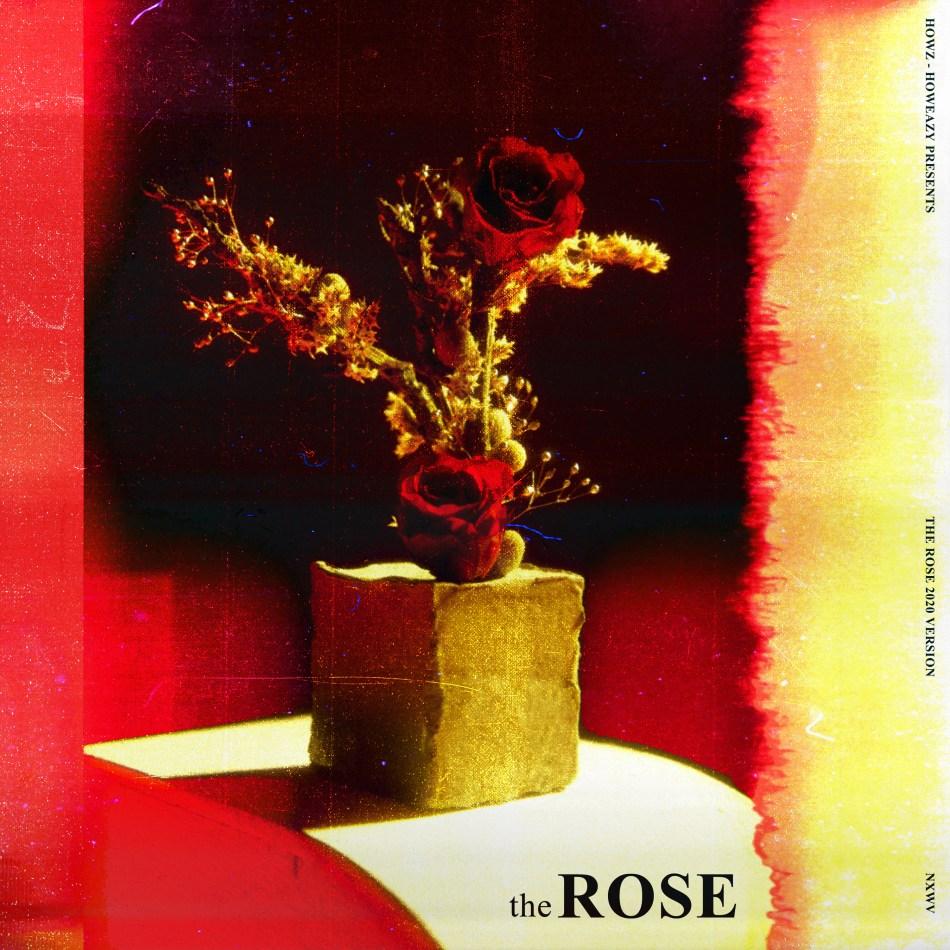 饒舌暖男 HowZ「Blossom」專場以驚人「3 秒」售罄!搶先唱新曲《街角的薔薇》感性言道:「我本來想放棄了...」 6