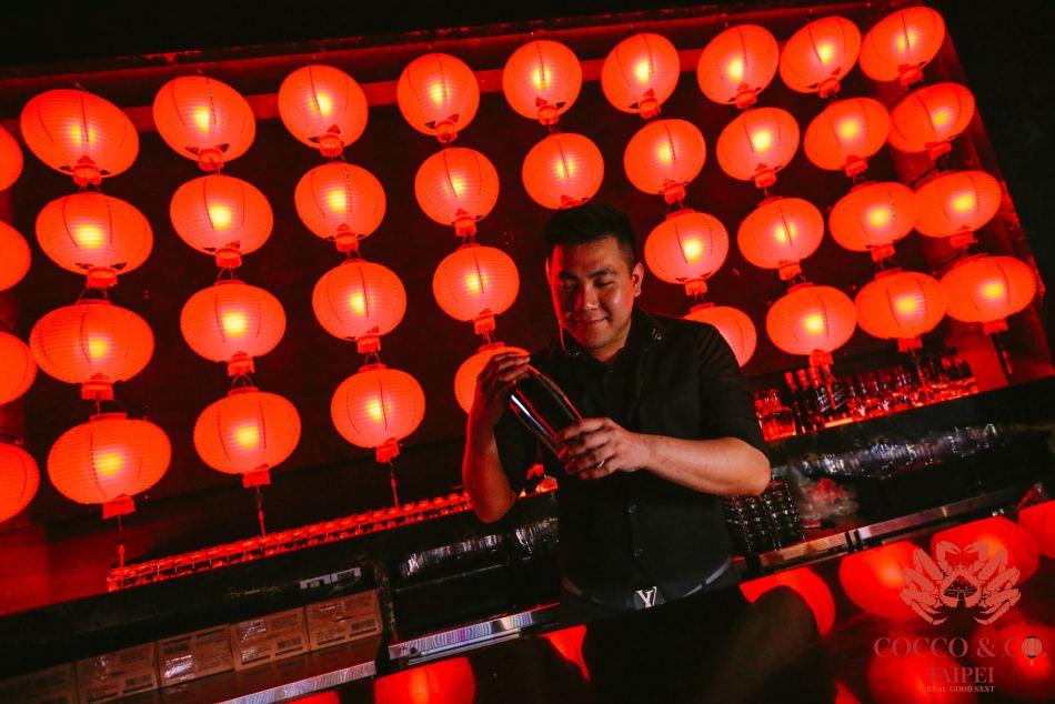 神龍吐息,菇蟹降臨!COCCO & Co. Taipei 十三號星期五開幕,小編萬聖夜搶先體驗 COCCO Vibe,邀你一同緊來感受 #你的主場優勢! 7
