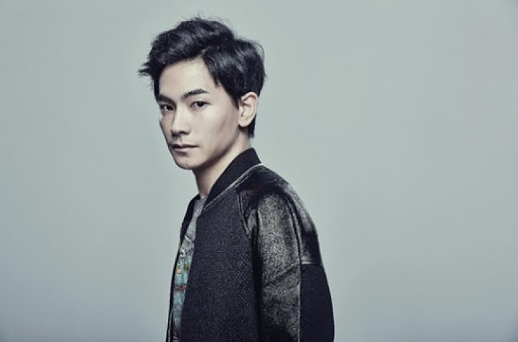 顏值與才藝兼具的韓國電音製作人 The Nod | 釋出全新單曲 < Fly To Me >讓電子樂迷大飽耳福! 5