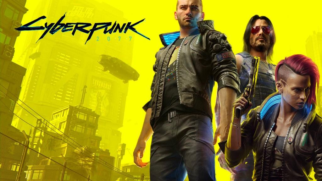 《電馭叛客2077》裡面的Cyberpunk「賽博龐克 」到底是什麼? 8
