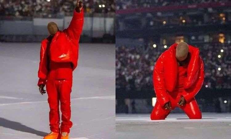 Kanye West 新專輯《Donda》試聽會直播破紀錄 ! |合作夥伴 Apple Music 表示滿意 38
