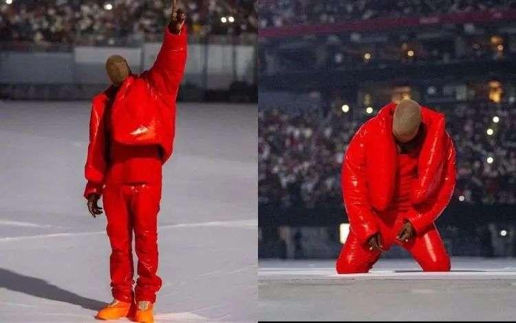 Kanye West 新專輯《Donda》試聽會直播破紀錄 ! |合作夥伴 Apple Music 表示滿意 18