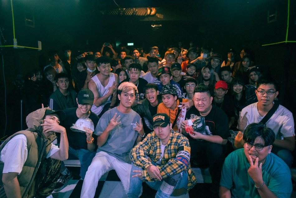 2021高雄X嘻哈,K Represent 第四季 強勢回歸! 2