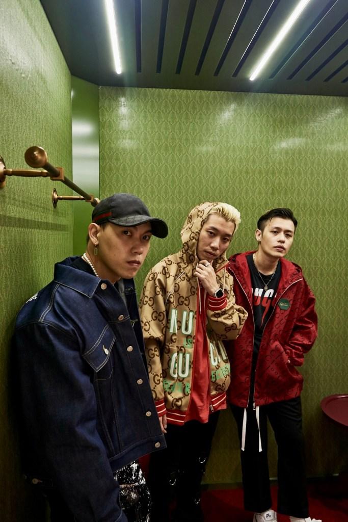 SHADOW PROJECT 影子計劃 Feat.黃品源 再現經典單曲 小薇! 3