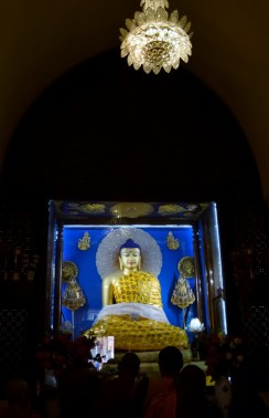 Bodh Gaya Main Attraction