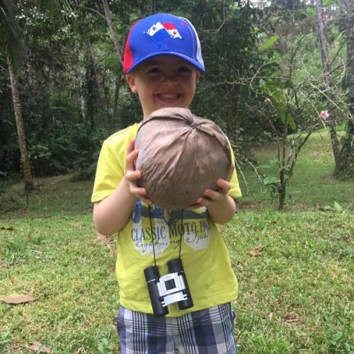 Bocas del Toro, Panama with Kids