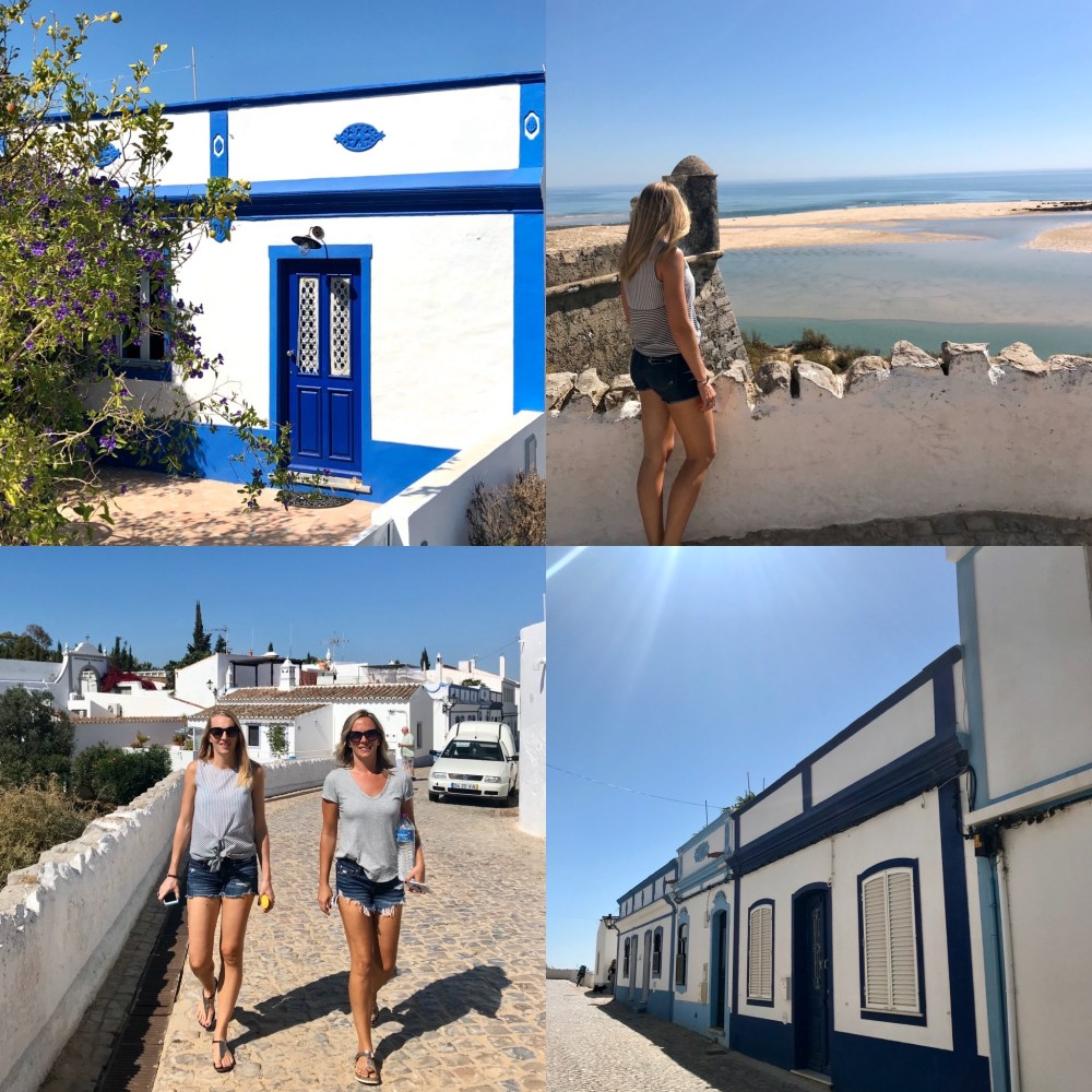 10 days in Portugal