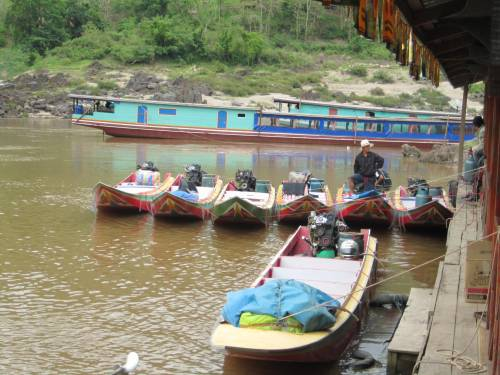 Unfortunate YOLO Experiences Series: A Mighty Mekong Mess