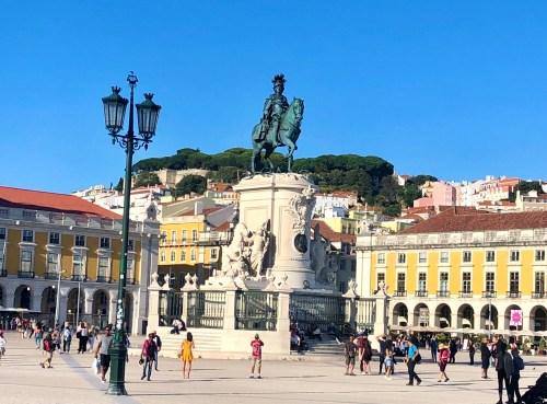 2 days in Lisbon
