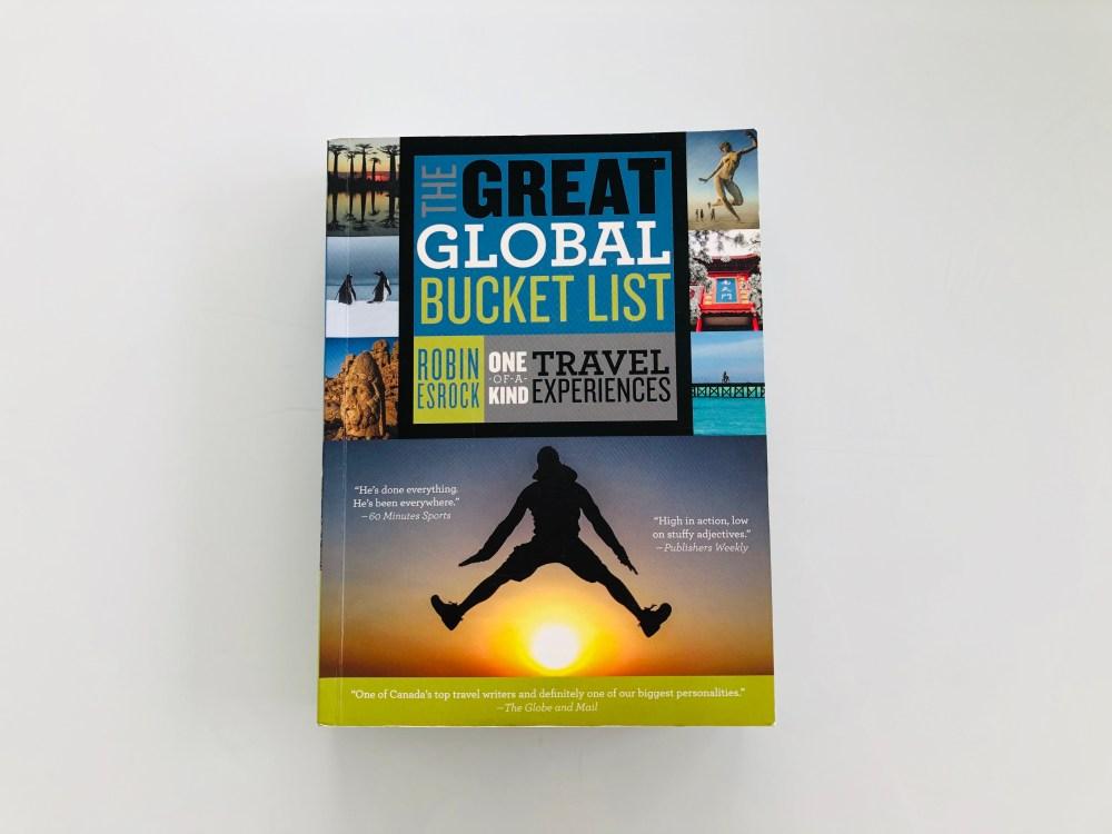 inspiring travel books