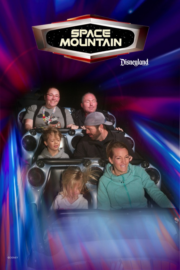 Disneyland hacks