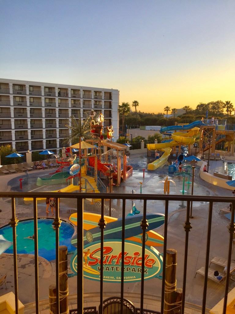 courtyard Marriott Anaheim