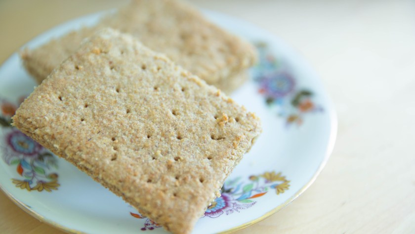 Recette des Graham Crackers | Food