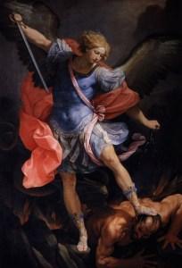 San miguel arcangel oracion poderosa 204x300