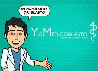 Bienvenido Dr Blasto